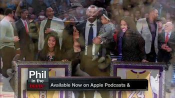 Phil in the Blanks TV Spot, 'Kobe Bryant' - Thumbnail 6