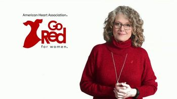 Go Red for Women TV Spot, 'A Reason' - Thumbnail 2