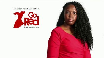 Go Red for Women TV Spot, 'A Reason' - Thumbnail 3