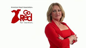 Go Red for Women TV Spot, 'A Reason' - Thumbnail 5