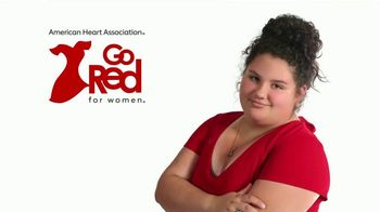 Go Red for Women TV Spot, 'A Reason' - Thumbnail 6