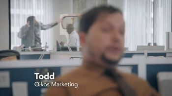 Oikos TV Spot, 'God of War: Elevator' - Thumbnail 2