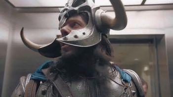 Oikos TV Spot, 'God of War: Elevator' - Thumbnail 4