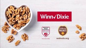 California Walnuts TV Spot, 'American Heart Month'