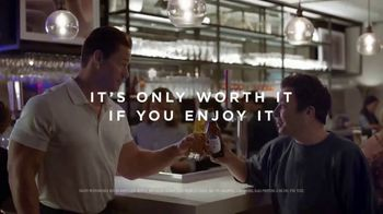 Michelob ULTRA TV Spot, 'Jimmy Works It Out' Featuring John Cena, Jimmy Fallon