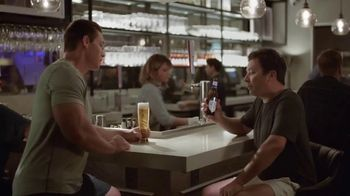 Michelob ULTRA TV Spot, 'Jimmy Works It Out' Featuring John Cena, Jimmy Fallon - Thumbnail 2