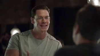 Michelob ULTRA TV Spot, 'Jimmy Works It Out' Featuring John Cena, Jimmy Fallon - Thumbnail 3