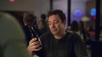 Michelob ULTRA TV Spot, 'Jimmy Works It Out' Featuring John Cena, Jimmy Fallon - Thumbnail 4