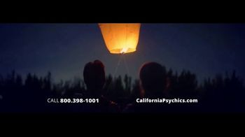 California Psychics TV Spot, 'The Signs Are Everywhere' - Thumbnail 8