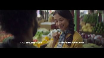 California Psychics TV Spot, 'The Signs Are Everywhere' - Thumbnail 7