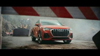 Audi TV Spot, 'Find Your Own Road' [T1]