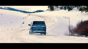Ford TV Spot, 'Drive It Like a Snowplow' Song by Lance Harvill [T1]