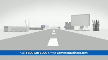 Comcast Business TV Spot, 'New Year' - Thumbnail 1