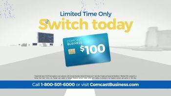 Comcast Business TV Spot, 'New Year' - Thumbnail 10