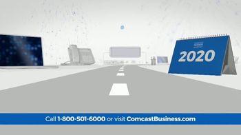 Comcast Business TV Spot, 'New Year' - Thumbnail 2