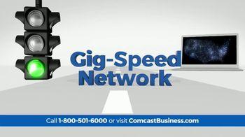 Comcast Business TV Spot, 'New Year' - Thumbnail 4