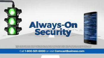 Comcast Business TV Spot, 'New Year' - Thumbnail 6