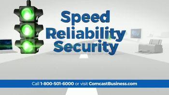 Comcast Business TV Spot, 'New Year' - Thumbnail 7