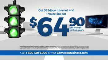 Comcast Business TV Spot, 'New Year' - Thumbnail 9