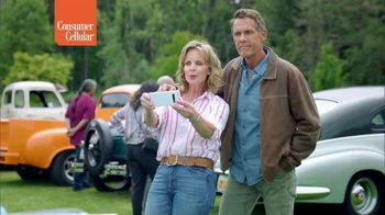 Consumer Cellular TV Spot, 'Wheel of Fortune: $20 Per Month' - Thumbnail 5