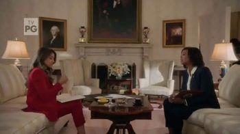 Disney+ TV Spot, 'Diary of a Future President' - Thumbnail 1