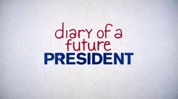 Disney+ TV Spot, 'Diary of a Future President' - Thumbnail 9