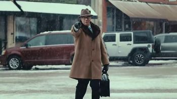 Jeep Super Bowl 2020 Teaser, 'Groundhog Day: Ned' Featuring Stephen Tobolowsky [T1]