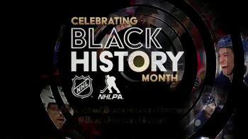 The National Hockey League TV Spot, 'Black History Month' Featuring Torey Krug - Thumbnail 10