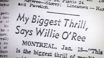 The National Hockey League TV Spot, 'Black History Month' Featuring Torey Krug - Thumbnail 5
