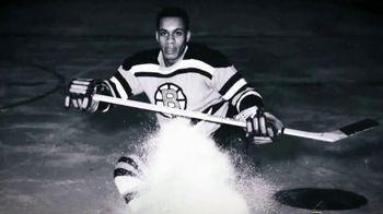 The National Hockey League TV Spot, 'Black History Month' Featuring Torey Krug - Thumbnail 6