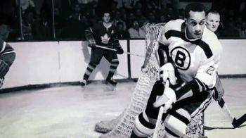 The National Hockey League TV Spot, 'Black History Month' Featuring Torey Krug - Thumbnail 7