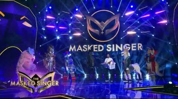 Tide POWER PODS TV Spot, 'When Is Later: The Masked Singer' Featuring Charlie Day - Thumbnail 5