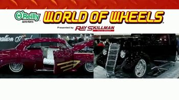 2020 World of Wheels TV Spot, 'Indiana State Fairgrounds'