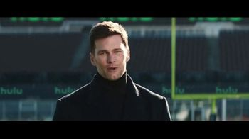 Hulu TV Spot, 'Greatest' Featuring Tom Brady - Thumbnail 10