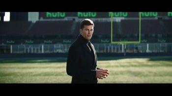 Hulu TV Spot, 'Greatest' Featuring Tom Brady - Thumbnail 4