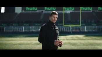 Hulu TV Spot, 'Greatest' Featuring Tom Brady - Thumbnail 5