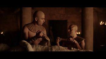 Before Alexa: Ancient Egypt