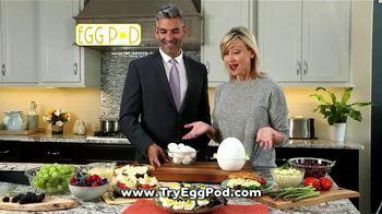 Egg Pod TV Spot, 'If You Love Hard Boiled Eggs' - 2830 commercial airings