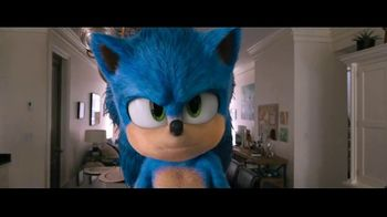 Sonic the Hedgehog - Alternate Trailer 15