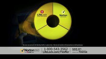 LifeLock TV Spot, 'CSP360 V1B Celeb120 25 Digi' Featuring Angie Harmon - 391 commercial airings