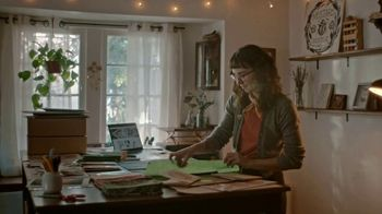 Vistaprint TV Spot, 'It's Your Dream: Mustard Beetle' - 98 commercial airings