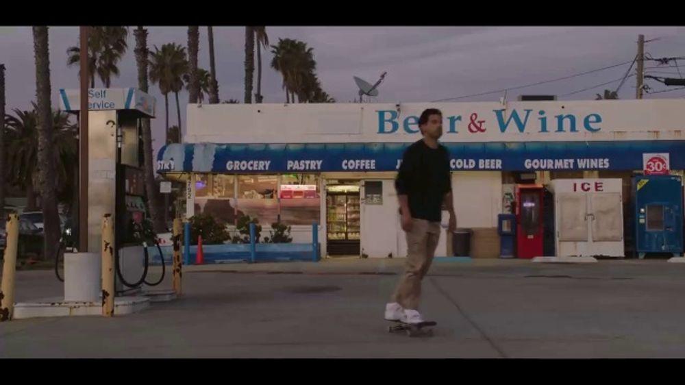 Saint Archer Gold TV Commercial, 'Patience' Featuring Paul Rodriguez