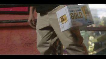 Saint Archer Gold TV Spot, 'Patience' Featuring Paul Rodriguez - Thumbnail 10