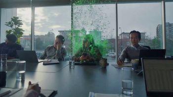 Robinhood Financial TV Spot, 'Confetti Office' - Thumbnail 4
