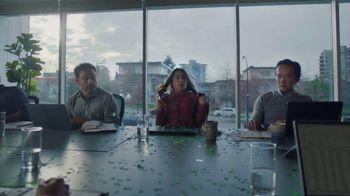 Robinhood Financial TV Spot, 'Confetti Office' - Thumbnail 6