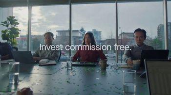 Robinhood Financial TV Spot, 'Confetti Office' - Thumbnail 7