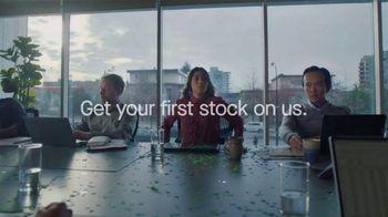 Robinhood Financial TV Spot, 'Confetti Office' - Thumbnail 8