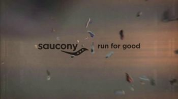 Saucony Biodegradable Collection TV Spot, 'One Small Step' - Thumbnail 10