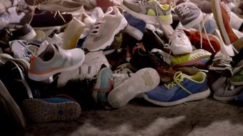 Saucony Biodegradable Collection TV Spot, 'One Small Step' - Thumbnail 6