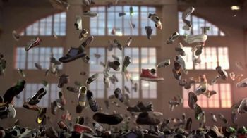 Saucony Biodegradable Collection TV Spot, 'One Small Step' - Thumbnail 7